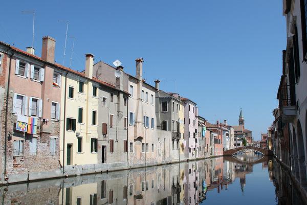 Chioggia Italija