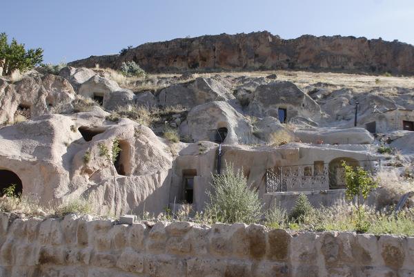 Pokrajina v Kapadokiji