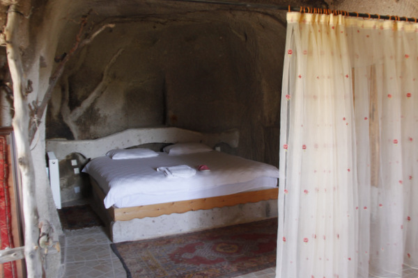 Jamski hotel Kapadokija