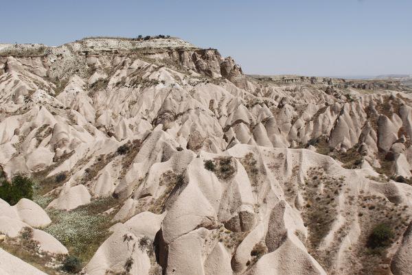Kapadokija pokrajina