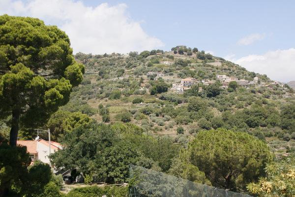 Savoca Sicilija