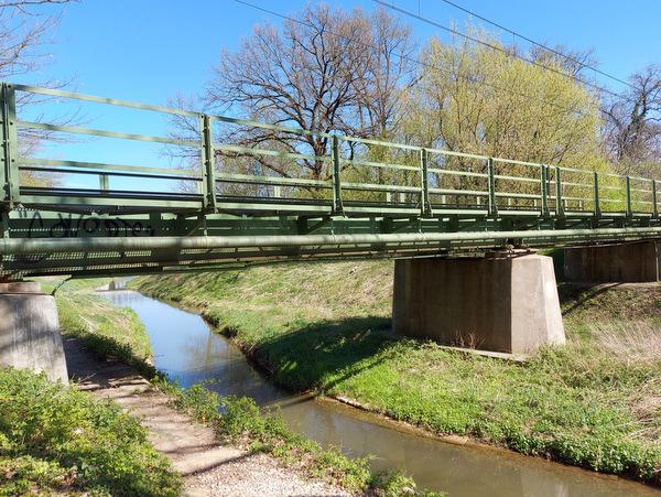 Ljutomer, železniški most